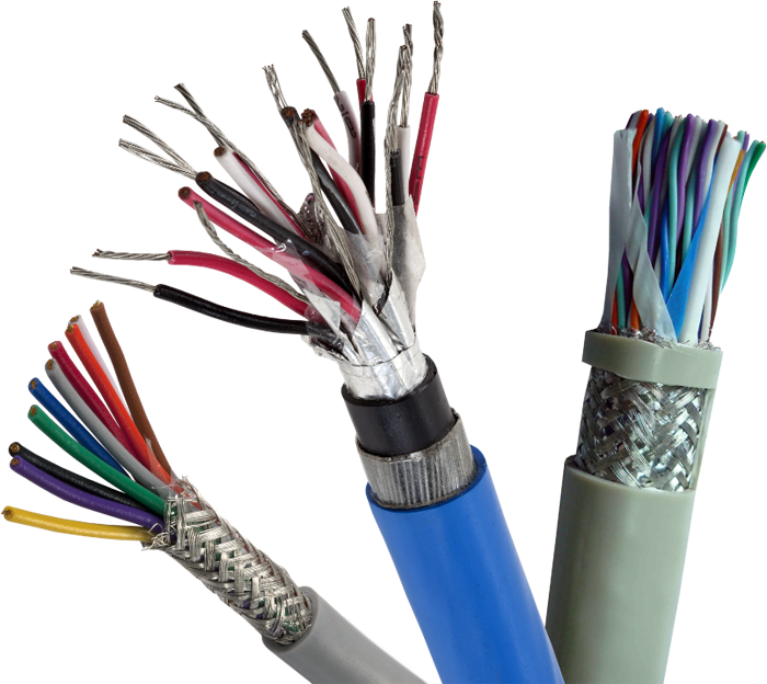 Products Allied Cables